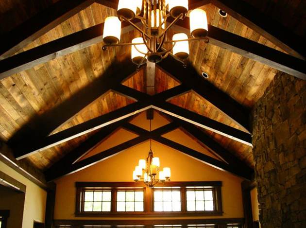 P R Antique Products Ceilings Walls And Trim