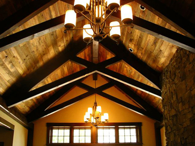 Ceiling Boards